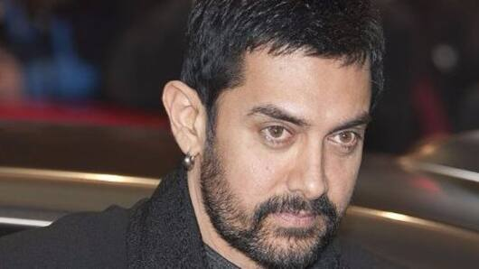 Has India become too intolerant for Aamir Khan?