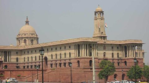 Indian Parliament's upcoming winter session