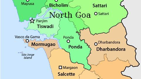 India, Goa not removed from 'safe destination' list