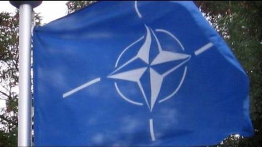 Montenegro's accession to NATO