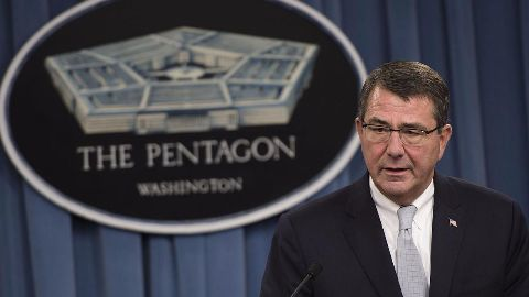 Pentagon Chief opens combat roles for women