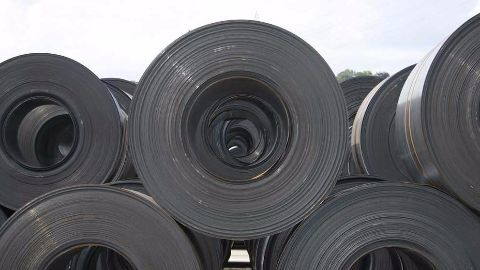 Protecting domestic steel industry