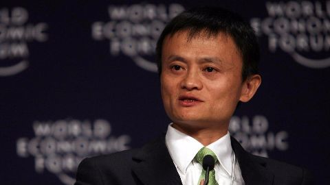Alibaba: Increasing its media footprint