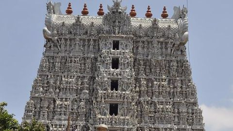 The case of Tamil Nadu's temple priests