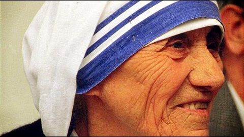 Mother Teresa: From Saint to Sainthood