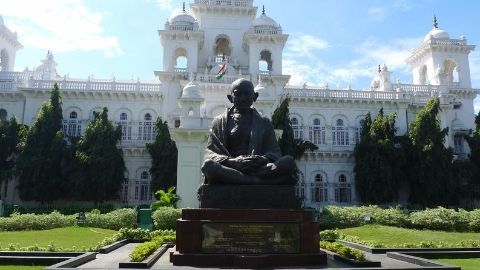 The Andhra Pradesh Private Universities Bill