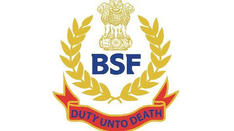 Who died in the BSF plane crash?