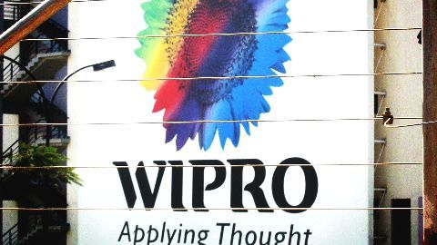 Wipro's investments in the digital space