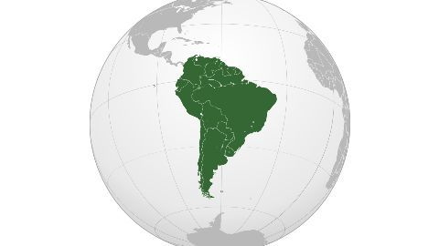 Other South American countries dealing with Zika