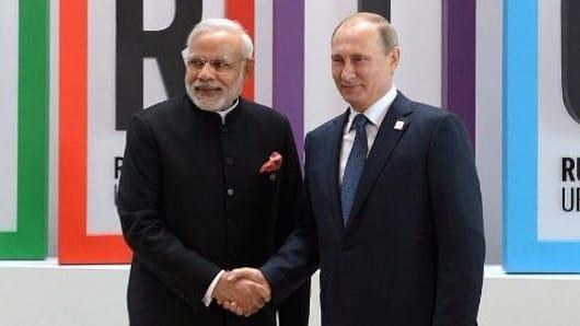 16th Indo-Russia Summit: Key takeaways