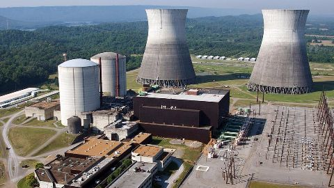 Hydrocarbons, renewables and nuclear deals