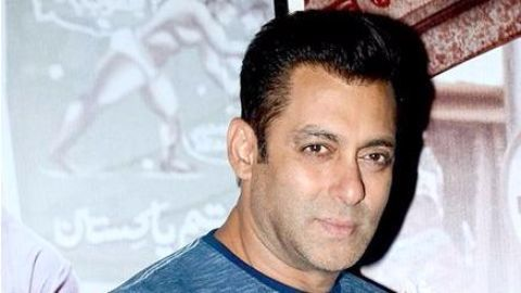 Salman Khan: 50 years of fame and controversy