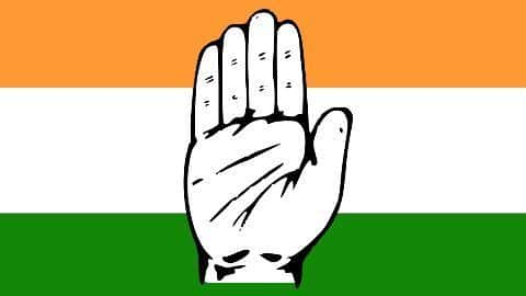 Congress sacks content editor over article