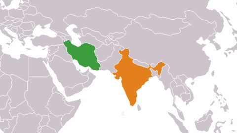 A brief history of Indo-Iranian relations