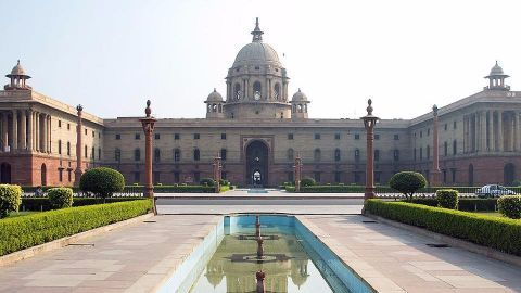 AAP-Lt. Governor ready for another face-off