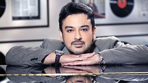 Adnan Sami's journey to become an Indian