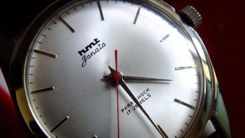 HMT Watches: India's iconic watchmaker