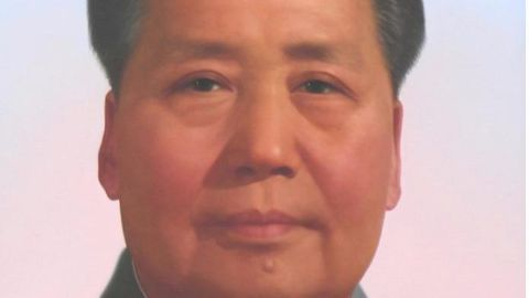 Massive Mao statue appears in Chinese countryside