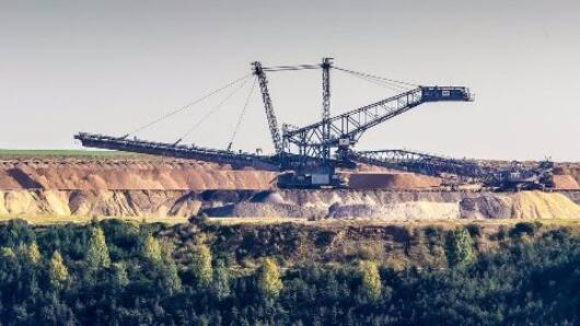 Overview of coal mining in India