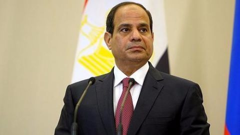 Egypt's road to 'democracy'