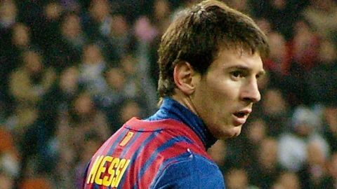 Lionel Messi: The legend of football
