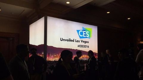 CES 2016: The world's biggest tech event