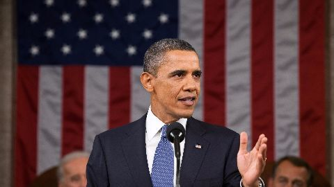 Barack Obama and the State of the Union