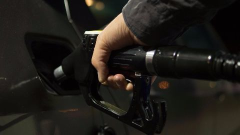 Crude oil price falls to a 12 year low