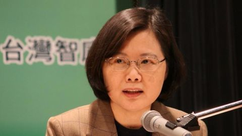 Taiwan general election 2016