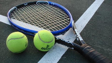 Match-fixing report hits tennis now!