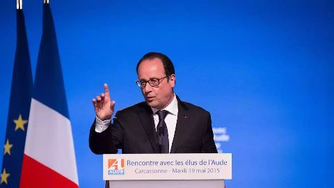 France's solution to bring down unemployment