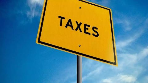 Tax reforms for 'ease of doing business'