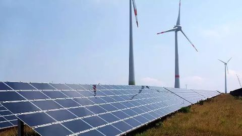 A boost to renewable energy