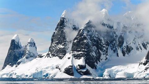 Historic polar expedition ends in tragedy