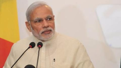 Act tough against erring officials, says PM