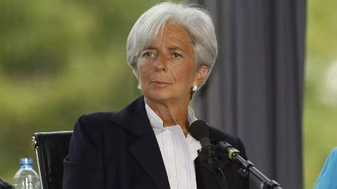 India now among 10 largest nations in IMF
