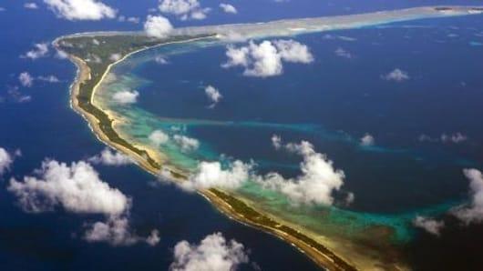 Marshall Islands: Living the nuclear horror