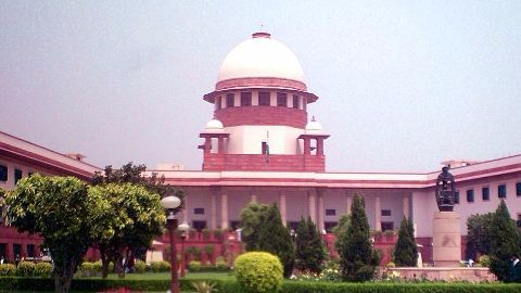 SC to hear curative plea on 377 verdict