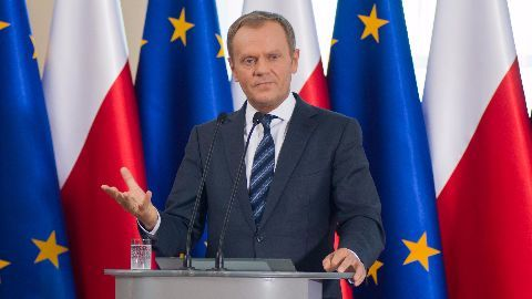 Tusk proposes measures to avoid Brexit