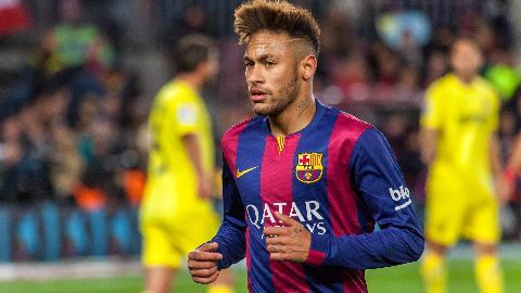 Neymar faces tax evasion charges in Brazil