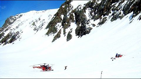 Siachen avalanche claims Indian soldiers