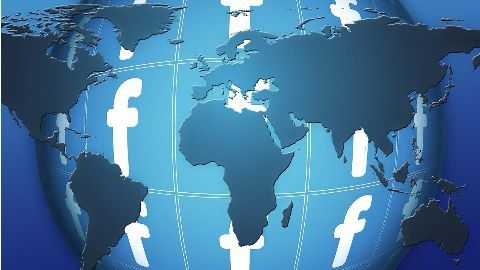 Has Facebook affected policy making?