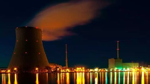 India ratifies nuclear compensation convention
