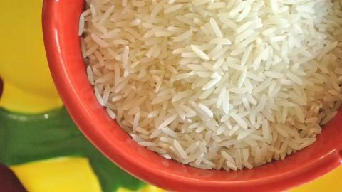 Basmati's quest for a GI tag