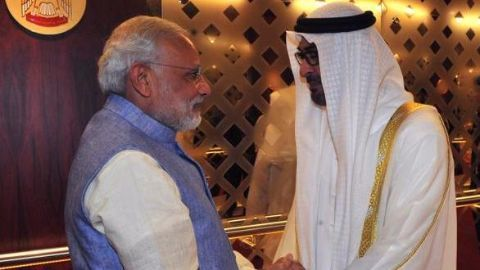 India's largest Arab investor: UAE