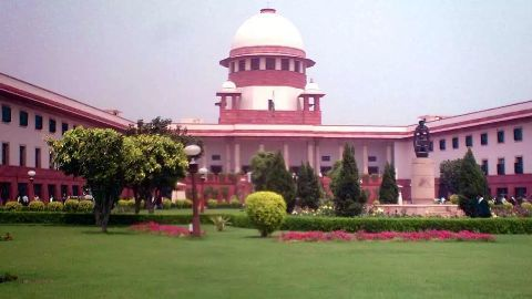 Mobile internet can be blocked under curfew: SC