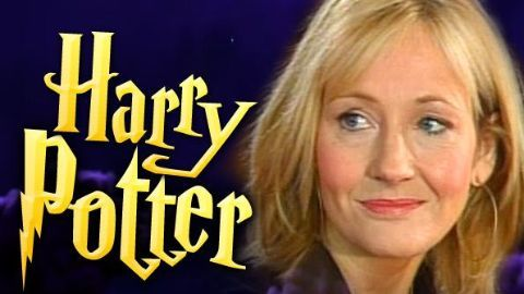 The magical journey of Harry Potter continues!