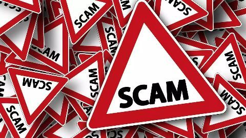 The NSEL scam