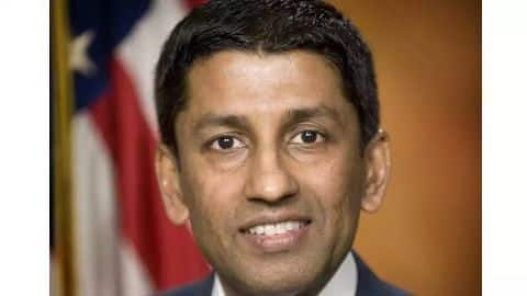 An Indian-American could be a US SC Judge
