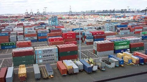 Declining exports paints a worrisome picture